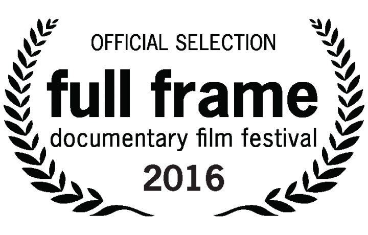 world premiere at full frame out run